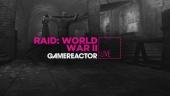 Vi tillbringar en helkväll med Raid: World War II