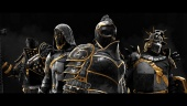 For Honor - Season 5 - Apollyon s Legacy Event Trailer