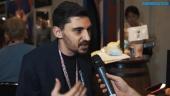GRTV intervjuar skaparna av Another Sight