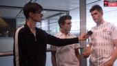 GRTV intervjuar McLaren om deras esport-satsning