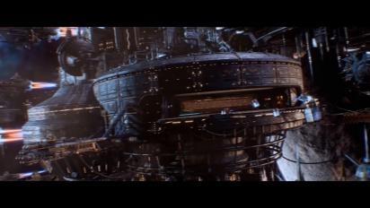Battlefleet Gothic: Armada 2 - Launch Trailer