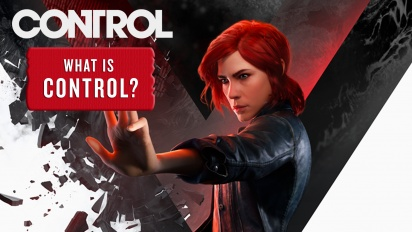 Control - Vad är Control? (Sponsrad#1)