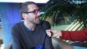 GRTV intervjuar folket hos Thunderful Games