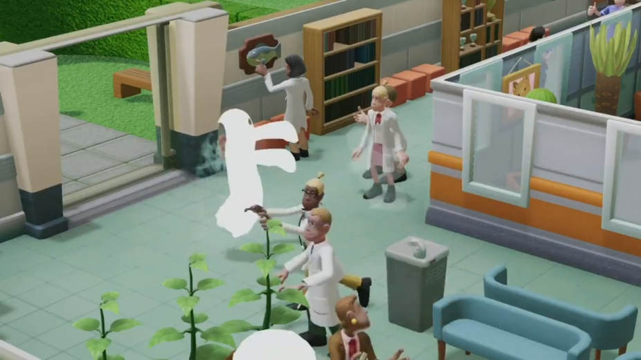 spel Dating Simulering