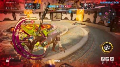 Bleeding Edge - Gameplay Match 2