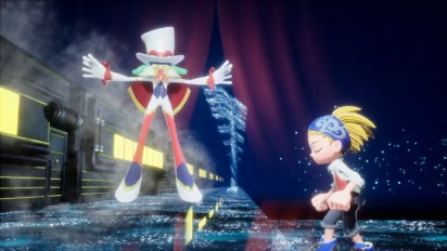 Balan Wonderworld - Announcement Trailer