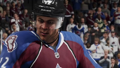 NHL 15 Gameplay Series: Next-Gen Hockey Player Trailer