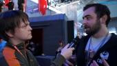 Raid: World War II - Vi pratar med Ilija Petrusic