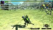 Vi jagar Gran Maccao i Monster Hunter XX