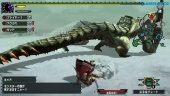 Vi jagar Barioth i Monster Hunter XX
