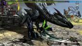 Vi jagar draken Valphalk i Monster Hunter XX