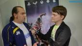 Sociable Soccer - Intervju med Jon Hare