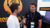 Breakaway - Matt Priestley intervjuad