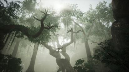 GRTV spelar Conan Exiles (Swamp)