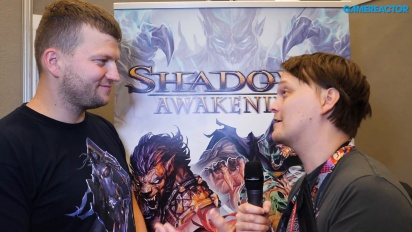 Shadows: Awakening - Peter Nagy Interview
