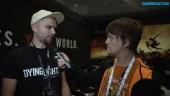GRTV intervjuar Techland om kommande Dying Light 2