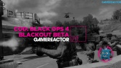 GRTV spelar Call of Duty: Black Ops 4 - Blackout