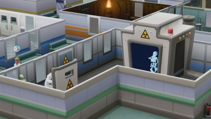 Two Point Hospital - Free Weekend Trailer