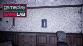 Insomnis - Gamelab Gameplay