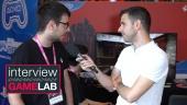 Insomnis - Alejandro González Interview