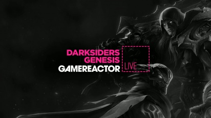 GRTV spelar lite mer av Darksiders Genesis