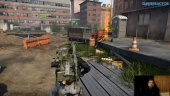 GRTV testar The Division 2: Warlords of New York