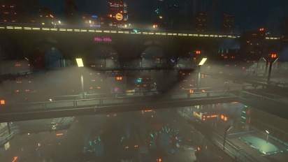 Cloudpunk - Launch Date Trailer