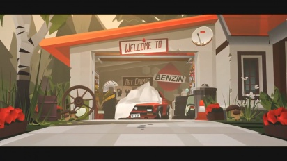 #DRIVE - Launch Trailer