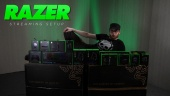 Razer Streaming Setup