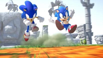 Sonic - Teaser Trailer