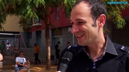 Harmonix - Alex Rigopulos Gamelab 2014 interview