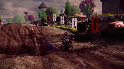 MUD: FIM Motocross World Championship - Trailer