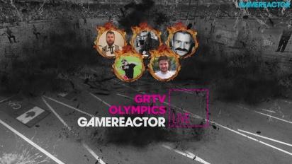 GRTV Olympics - Livestream Replay