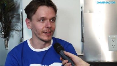 Shadow Warrior 2 - Pawel Kowalewski Interview
