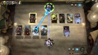 The Elder Scrolls: Legends - Gameplay Overview