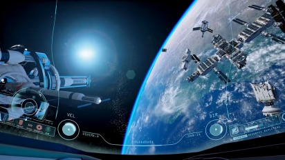 Adr1ft - PS4 Release date announcement