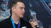 Sniper: Ghost Warrior 3 - Tomek Pruski-intervju