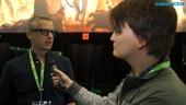 Dead Rising 4 - Joe Nickolls och Geoff Coates-intervju