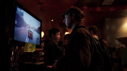 Dirt Showdown - Launch Party Trailer