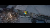 Microsoft 2018 Holiday Ad - Owen and The Xbox Adaptive Controller