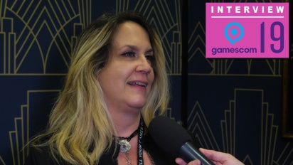 GRTV på Gamescom 19: Intervju med Brenda Romero om Empire of Sin