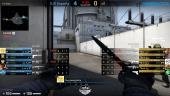 OMEN by HP Liga - SJK Esports VS V2 on Nuke.