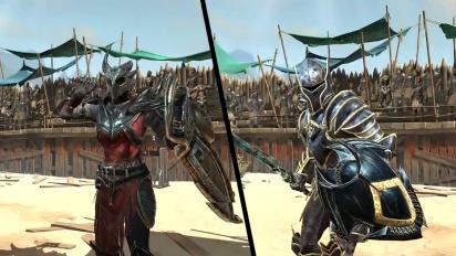 The Elder Scrolls: Blades - 1.5 Update Trailer