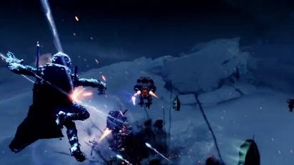 Destiny 2: Beyond Light - Gameplay Trailer (Stasis Element)
