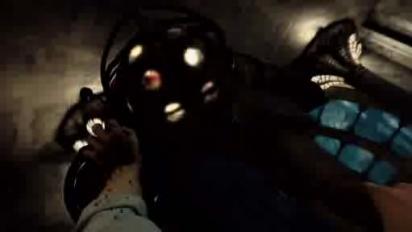 Bioshock X06 (+18)