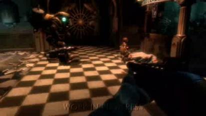 Bioshock develop WT2