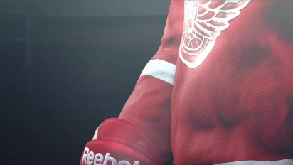 NHL 15 - Teaser Trailer