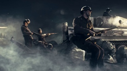 Heroes & Generals - Steam Launch Trailer