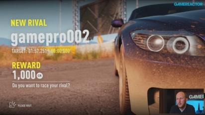 Forza Motorsport 5 & Forza Horizon 2 Livestream-repris