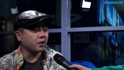 Gravity Rush 2 - Keiichiro Toyama-intervju